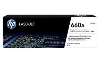 Originální fotoválec HP 660A, HP W2004A (fotoválec)