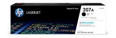Toner do tiskárny Originální toner HP 207A, HP W2210A (Černý)