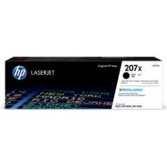Toner do tiskárny Originální toner HP 207X, HP W2210X (Černý)