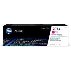 Toner do tiskárny Originální toner HP 207A, HP W2213A (Purpurový)