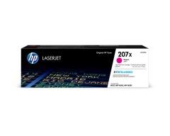 Toner do tiskárny Originální toner HP 207X, HP W2213X (Purpurový)