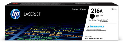 Originální toner HP 216A, HP W2410A (Černý)