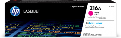 Originální toner HP 216A, HP W2413A (Purpurový)