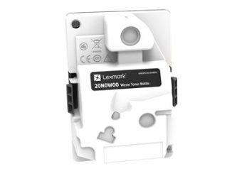 Originální odpadní nádobka Lexmark 20N0W00
