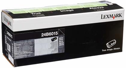 Originální toner Lexmark 24B6015 (Černý)