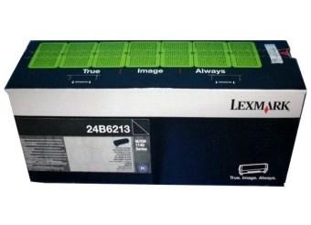 Originální toner Lexmark 24B6213 (Černý)