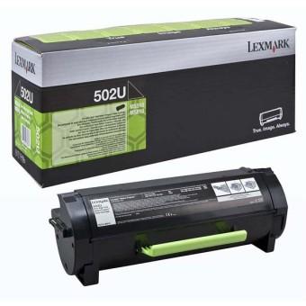 Originální toner Lexmark 50F2U00 (Černý)