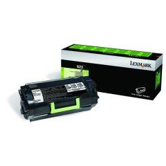 Toner do tiskárny Originální toner Lexmark 62D2000 (Černý)
