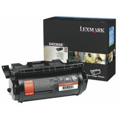 Toner do tiskárny Originální toner Lexmark 64036SE (Černý)