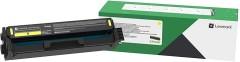 Toner do tiskárny Originální toner Lexmark C3220Y0 (Žlutý)