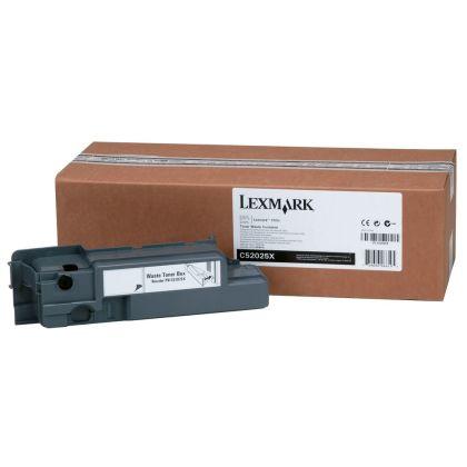 Originální odpadní nádobka Lexmark C52025X