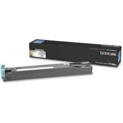 Toner do tiskárny Originální odpadní nádobka Lexmark C950X76G