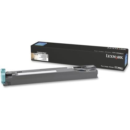 Originální odpadní nádobka Lexmark C950X76G
