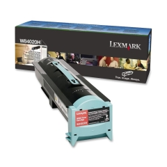 Toner do tiskárny Originální toner Lexmark W84020H (Černý)