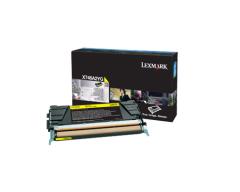 Toner do tiskárny Originální toner Lexmark X746A2YG (Žlutý)