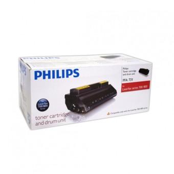 Originální toner PHILIPS PFA731 (Černý)