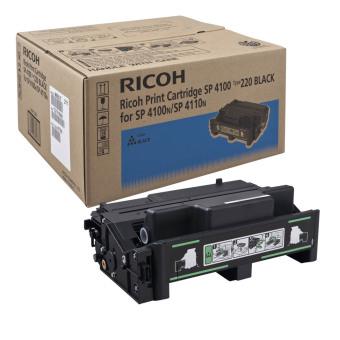 Originální toner Ricoh 402810 (Černý)