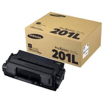 Originální toner SAMSUNG MLT-D201L (Černý)