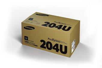 Originální toner Samsung MLT-D204U (Černý)