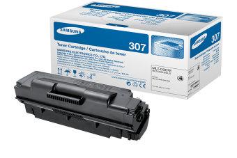 Originální toner Samsung MLT-D307E (Černý)