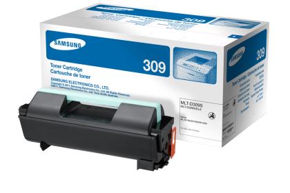 Originální toner Samsung MLT-D309S (Černý)