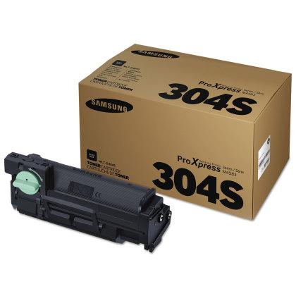 Originální toner Samsung MLT-D304S (Černý)