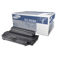 Toner do tiskárny Originální toner Samsung SCX-D5530A (Černý)