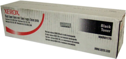 Originální toner XEROX 006R01175 (Černý)