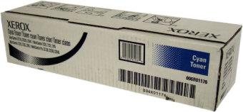Originální toner XEROX 006R01176 (Azurový)