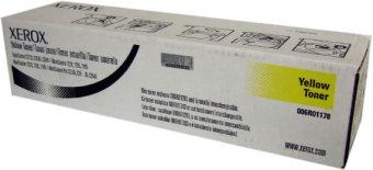 Originální toner XEROX 006R01178 (Žlutý)