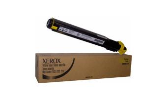 Originální toner XEROX 006R01271 (Žlutý)