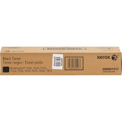 Toner do tiskárny Originální toner XEROX 006R01517 (Černý)