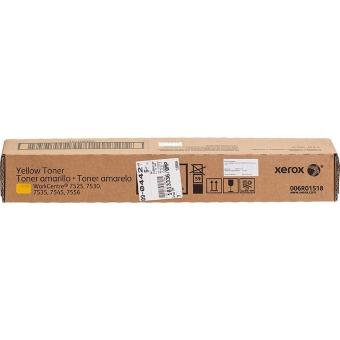 Originální toner XEROX 006R01518 (Žlutý)