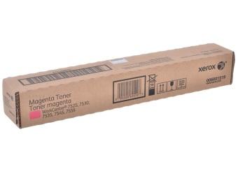 Originální toner XEROX 006R01519 (Purpurový)