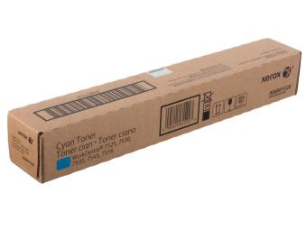 Originální toner XEROX 006R01520 (Azurový)