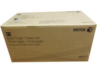 Originální toner XEROX 006R01552 (Černý)