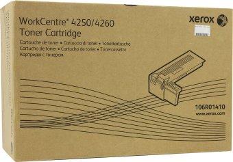 Originální toner XEROX 106R01410 (Černý)