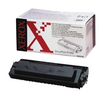 Originální toner XEROX 106R00398 (Černý)