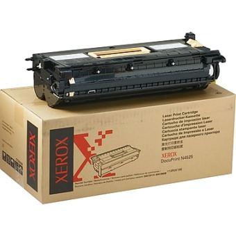 Originální toner XEROX 113R00195 (Černý)