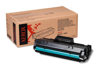 Originální toner XEROX 113R00495 (Černý)