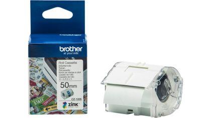 Originální páska Brother CZ-1005, 50mm