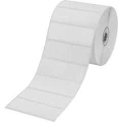 Originální etikety Brother RD-S04E1, papírové bílé, univ. štítek, 76 x 26mm, 1552ks