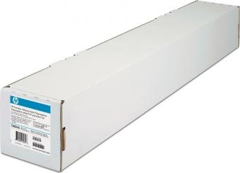 Role s fotopapírem HP Everyday Adhesive Matte Polypropylene, 1524 mm x 22,9 m, 180 g/m2, dvojbalení, pro inkoustové tiskárny, matný (C0F22A)