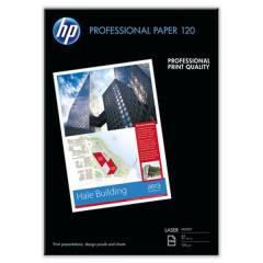 Fotopapír A3 HP Profesional Glossy Laser, 250 listů, 120 g/m2, lesklý, bílý, laserový (CG969A)