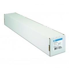 Role s fotopapírem HP Universal Coated, 914 mm x 45,7 m, 90 g/m2, pro inkoustové tiskárny, matný (Q1405B)