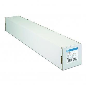 Role s fotopapírem HP Coated Paper, 841 mm x 45,7 m, 90 g/m2, potahovaný, pro inkoustové tiskárny (Q1441A)