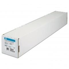 Role s fotopapírem HP Bright White Inkjet, 420 mm x 45,7 m, 90 g/m2, pro inkoustové tiskárny, matný (Q1446A)