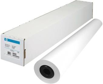 Role s fotopapírem HP Universal Bond, 841 mm x 91,4 m, 80 g/m2, pro inkoustové tiskárny (Q8005A)
