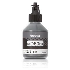 Cartridge do tiskárny Originální cartridge Brother BTD60BK (Černá)