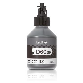 Originální cartridge Brother BTD60BK (Černá)
